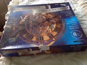 Wrebbit The All Paper Clock 3d Model Kit The Peace Tower