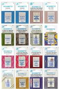 Schmetz Sewing Machine Needles Choose From 92 Types/sizes