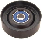 Ac Drive Belt Idler Pulley For 2006 Nissan Sentra Mex