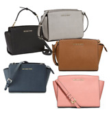 Selma Medium Messenger Shoulder Bag For Woman With Free Gift