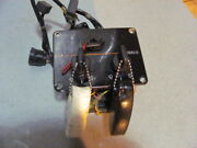 Oem Yamaha Outboard Dual Key Switch Command Link 2 Ignition Switch Outboard