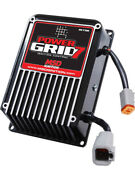 Msd Ignition Box Power Grid 7 Capacitive Discharge Digital Universal 7720