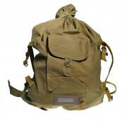 Soviet Russian Red Army Soldier Canvas Backpack Rucksack Veshmeshok Ussr New
