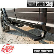 Amp Researchandreg Powerstep Automatic Running Board 08-16 Ford F250 F350 W/light Kit