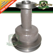 1750081m1 New Water Pump Pulley For Massey Ferguson 35 202 203 204 205 135