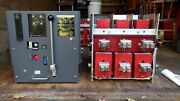 Ite Type Kb 500a Amp 600v-ac Air Low Voltage Circuit Breaker Switchgear