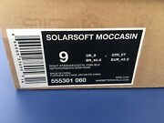 Nike Solarsoft Moccasin Size 9 Brand New Rare