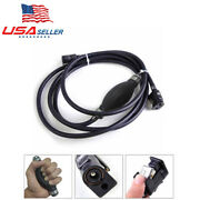 5/16 Fuel Hose Outboard Primer Bulb For Johnson 4 Hp - 200 Hp Omc 4 Hp - 200hp
