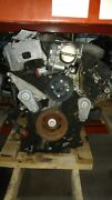 2004 Cadillac Srx Engine 3.6l Vin 7 8th Digit Opt Ly7 Electric Cooling Fan