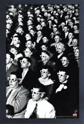Time Life 3d Movie Viewers 13x19 Framed Gelcoat Poster Photography Classic Image