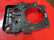 Johnson Evinrude 115 Hp Etec Outboard 5006347 Ignition Flywheel Cover 115 - 200