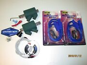 Fits Suzuki Gs850l Dyna S Ignition Dyna Coils Taylor Leads. Complete Kit