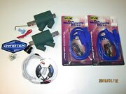 Fits Suzuki Gs550l Dyna S Ignition Dyna Coils Taylor Leads. Complete Kit