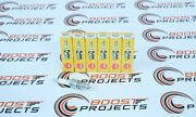 Ngk Spark Plug Hex Size 5/8and039and039 Thread Size 12mm 4339 Dcpr8e Set Of 6