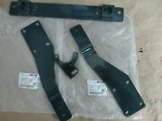 Radiator Supports For Kubota Tractor 16952-72130 72140 Plus Two More.