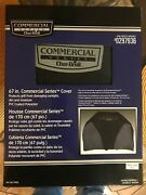 4x New Free Shipping Char-broil Commercial Series Cover 67 Grill Cover Qty 4