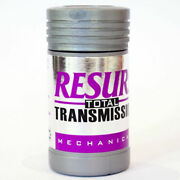 3x Resurs Total Mechanical Transmission Additive Reduce Noise Easy Gear Change