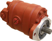 70270905 Hydraulic Pump For Allis Chalmers 6060 6070 6080 Tractors