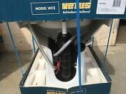 Marine Electric Toilets Vetus Model Wc12s2 12-v