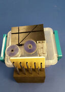Fid Kit For Splicing Small 1/16-1/5 Or 1.7mm-5mm Line/rope/cord