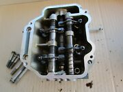 Yamaha Mercury 8hp 9.9hp Outboard 4 Stroke Cylinder Head And Camshaft 825720a1