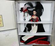 Masquerade Gala Illusion Collection Barbie Doll Limited Edition New Box Wears M2