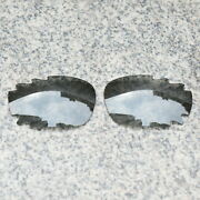 Rawd Polarized Grey Photochromic Replacement Lenses For- Jawbone Vented
