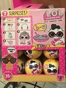 Full Case Of Lol Surprise Pets Series 3 Wave 2 Ships Today Lot Of 18 Pearl