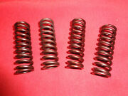 Antique Indian Chief Intake And Exhaust Valve Springs 1922-31, Part No 20b489