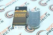 Acl Rod Bearings Std Size For Bmw S50b32 3.2l M3 E36 W/+.001 Oil Clearance