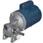 Tranzsporter Replacement Electric Motor - Without Weldment