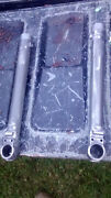 87173 Hydraulic Rams Casings Mercruiser 470 And 485 May Fit Others