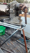 Pre Alpha Complete Leg Assembly Mercruiser 470 And 485 May Fit Others
