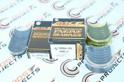 Acl Std Size Main And Rod Bearing Set For Nissan Skyline Rb25det Rb25 Rb25de