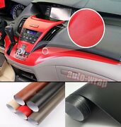 All The Wrap - Cool Car Interior Furniture Leather Film Vinyl Sticker Sheet Bo