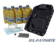 Atf Filter Change Kit - Compatible With 2007-13 Bmw 335i - E90/92/93 6 Speed Zf