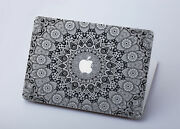 Decal Sticker For Macbook Pro 15 Air 11 Inch Skin Cover For Laptop Boho Mandala