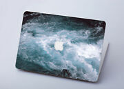 Vinyl Sticker Case For Macbook Pro 13 Air 12 Inch Skin Cover For Laptop Marble