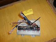Dodge Caravan Chrysler Town And Country Voyager Body Control Module Bcm B-47