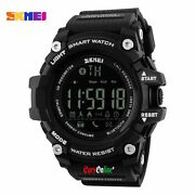 Skmei 1227 Orologio Da Polso Bluetooth Smart Watch Sport And Fitness Ios Android