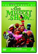 The Muppets Very Best Of The Muppet Show Vol 3 Third 3rd Volume Dvd Uk Releas R2