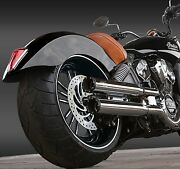 Rc Components Indian Scout 240mm Wide Tire Kit- Stocker Wheel