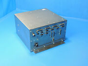 Amat Applied Materials 9090-01095 Rev. A Fi Control Chassis Inkl.rechnung
