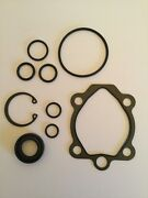 Power Steering Pump 9 Piece Seal Kit-fits Mazda Mpv- Ford Escape