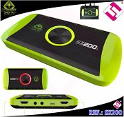 Tuner Tv Vidandeacuteo Hd Gravure Gaming Keep Out Xbox One 360 Ps2 Ps3 Ps4 Wiiu Vhs V8