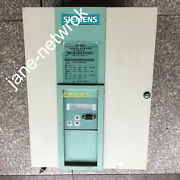 1pc 100 Test 6ra7031-6ds22-0 By Dhl Or Ems 90days Warranty