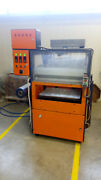 Thermoforming And Blister Sealing Machines