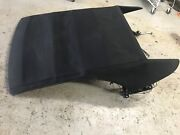Bmw Oem E64 650 645 M6 Convertible Soft Top Roof Folding Frame Cover Headliner