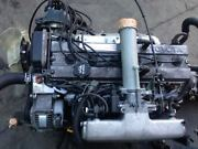 Jdm Toyota 1g-fe 6 Cyl 2.0l Dohc Engine And 5 Speed Transmission And Ecu 2
