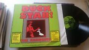 Residents Duck Stab Buster And Glen Lp Ralph 1978 Rr0278 Sf Art Wave Rare Synth